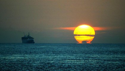 The Waters Around Malaysia, Not Somalia, Are the World's Worst for Pirates