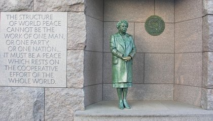 It's Way Too Hard to Find Statues of Notable Women in the U.S.