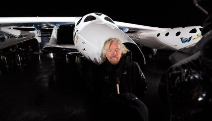What SpaceShipTwo's Crash Means for Virgin Galactic And Private Spaceflight