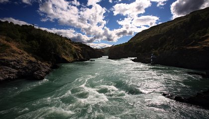 Chile Sides With Environmentalists and Communities, Rejects $8 Billion Dam Proposal