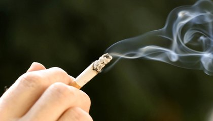 Smoking a Pack a Day for a Year Leaves 150 Mutations in Every Lung Cell