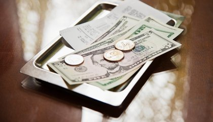 Americans Used to Really Hate Tipping
