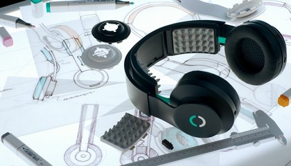 Can Headphones That Shock Your Brain Help You Run Faster and Jump Higher?