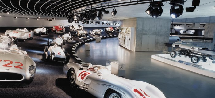 European Cars and the German Grand Prix <p>Discover German automotive engineering with behind-the-scenes access of&nbsp;modern factory production lines, attend the German Formula I Grand Prix at Hockenheim, and admire the world&rsquo;s largest Bugatti collection.</p>