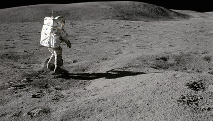 50-Year-Old Moon Data Reveals Unseen Earthquakes
