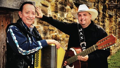 LISTEN: Five-Time Grammy Winner Flaco Jiménez Returns to his Tex-Mex Roots