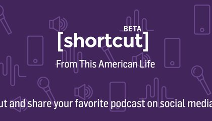 A New Tool From This American Life Will Make Audio as Sharable as Gifs