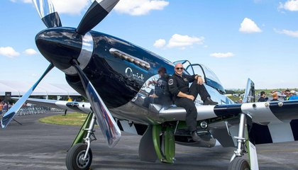 The Best Judges of Airshow Performers: Other Performers