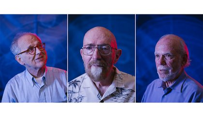 Meet the Team of Scientists Who Discovered Gravitational Waves
