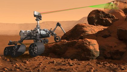 Sample Return May Not Be the Best Way to Find Martian Life