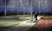 Tvilight smart streetlights