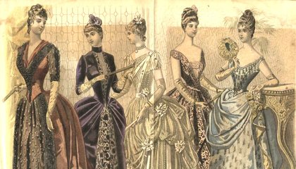How Tuberculosis Shaped Victorian Fashion