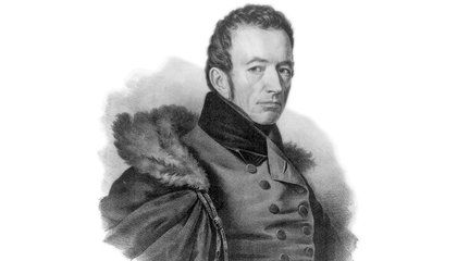 How Joel Poinsett, the Namesake for the Poinsettia, Played a Role in Creating the Smithsonian