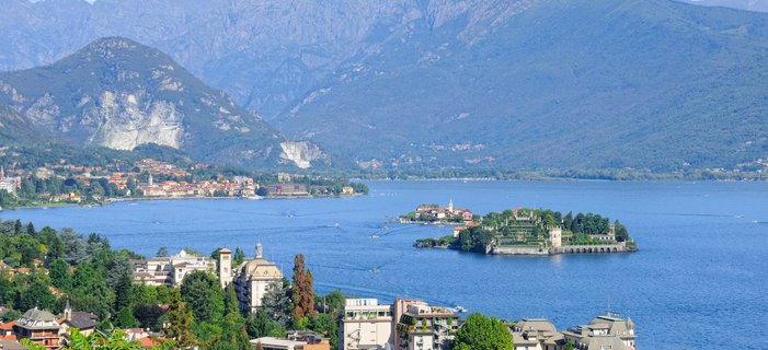 Northern Italy <p>Travel to the Italian Lake District, the Riviera, and other gems of Northern Italy as you soak up Italian culture.</p>