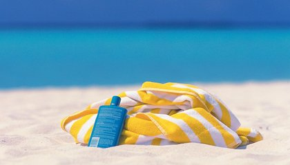 In the Future, We Might Take Sunscreen in Pill Form