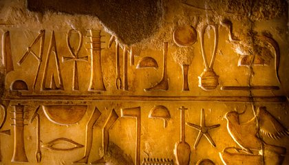 How One Englishman's 'Grand Tour' Helped Crack the Hieroglyphic Code