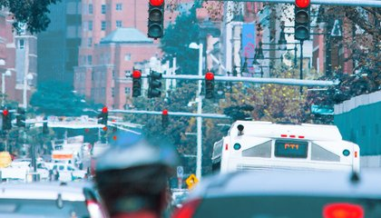 Better Traffic-Light Timing Will Get You There Faster