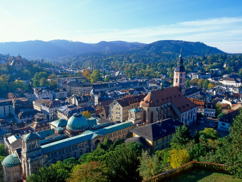 Image result for baden baden