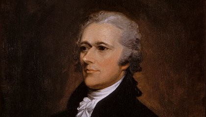 Collection of Alexander Hamilton's Documents Can Now Be Viewed Online