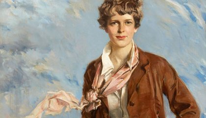 What to Make of Renewed Claims That Amelia Earhart Died as a Castaway