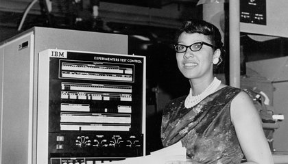 "The True Story of ""Hidden Figures,"" the Forgotten Women Who Helped Win the Space Race"