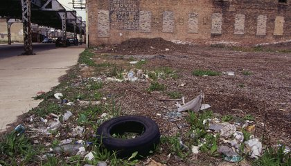 Buy A Vacant Lot in Chicago for $1