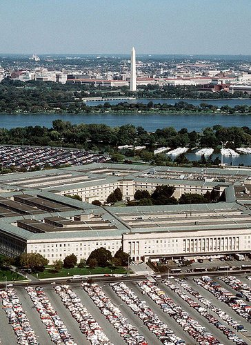 Caption: Why Is the Pentagon a Pentagon?