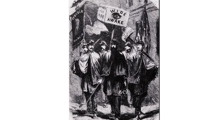 Whigs Swigged Cider and Other Voter Indicators of the Past