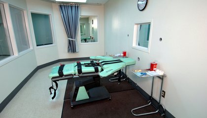 States Don't Have to Disclose Where They Obtain Lethal Injection Drugs