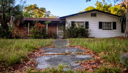 Fans Hope to Preserve Jack Kerouac's Florida Home