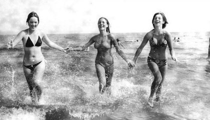 The Bikini's Inventor Guessed How Much It Would Horrify the Public