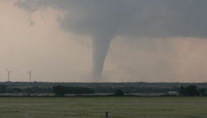15 Facts About Tornadoes