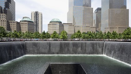 The 9/11 Memorial Museum Opens to the Public