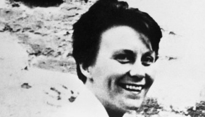 Five Things to Know About Harper Lee