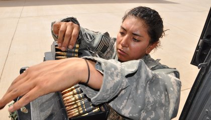 Women Won't Register for the Draft After All