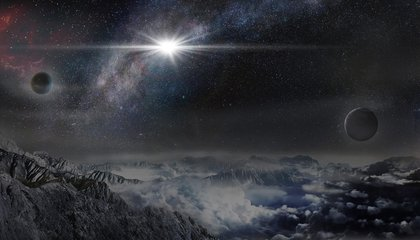 Astronomers Have Found the Brightest Supernova Yet
