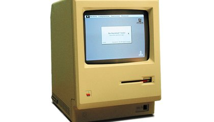 What Reviewers Said About the First Mac When It Debuted 30 Years Ago