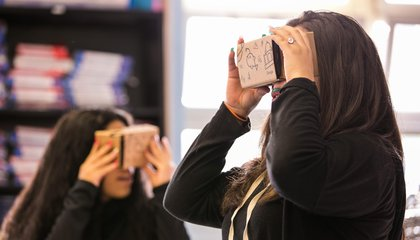 How Can Schools Use Virtual Reality?