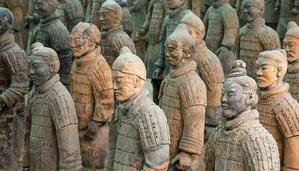 Were the Terracotta Warriors Based on Actual People?