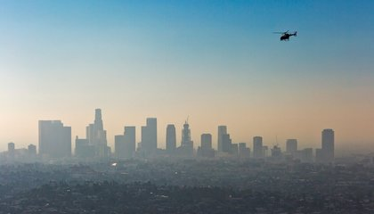 More Than Half of All Americans Breathe Polluted Air