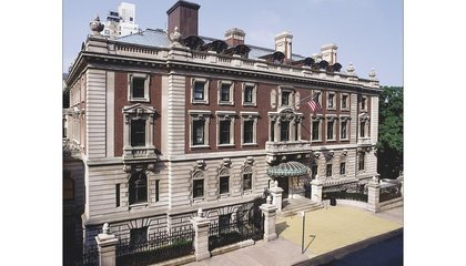 With a New Name and New Look, the Cooper Hewitt is Primed for a Grand Reopening