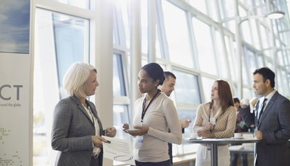 Why Networking Can Make You Feel Dirty