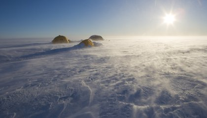 Nearly All of Greenland's Surface Melted Overnight in 2012—Here's Why