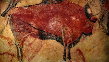 Spain's Prehistoric Cave Paintings Open to the Public for the First Time in Twelve Years