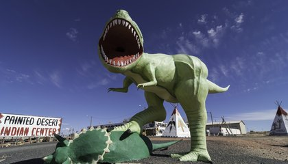 The Ten Biggest Dinosaur Mysteries We Have Yet to Solve