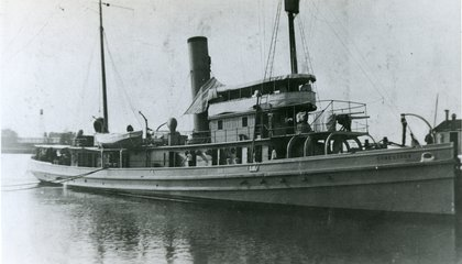 With the Discovery of the USS Conestoga, Researchers Have Solved a Mystery That Was Nearly 100 Years Old