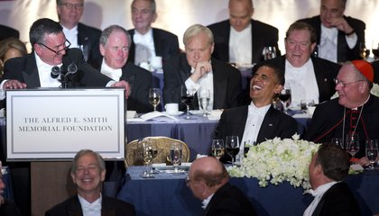 The History of Presidential Politics' Most Important Dinner Date
