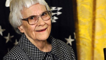 Listen to a Rare Interview With Harper Lee