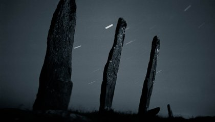 11 Photographs of Mysterious Megaliths