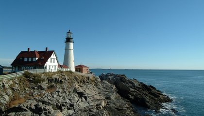 Maine - History and Heritage